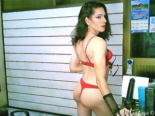 I'm 33 Years Of Age And My Model Name Is Gianinacd! I'm A Cam Lovable Transvestite