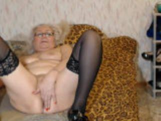 Live Sex - Video - grannywants208