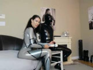 Live Sex - Video - MistressSusi_Slave