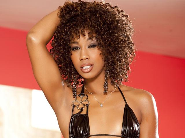 Celebrity Events - Misty Stone