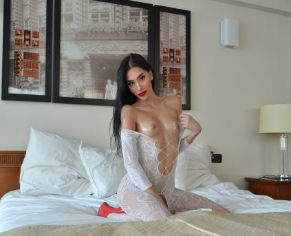 Girl Alone - Penny_Squirts